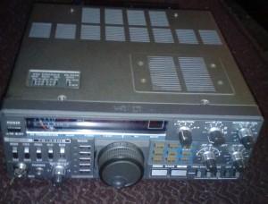 Radio - 1