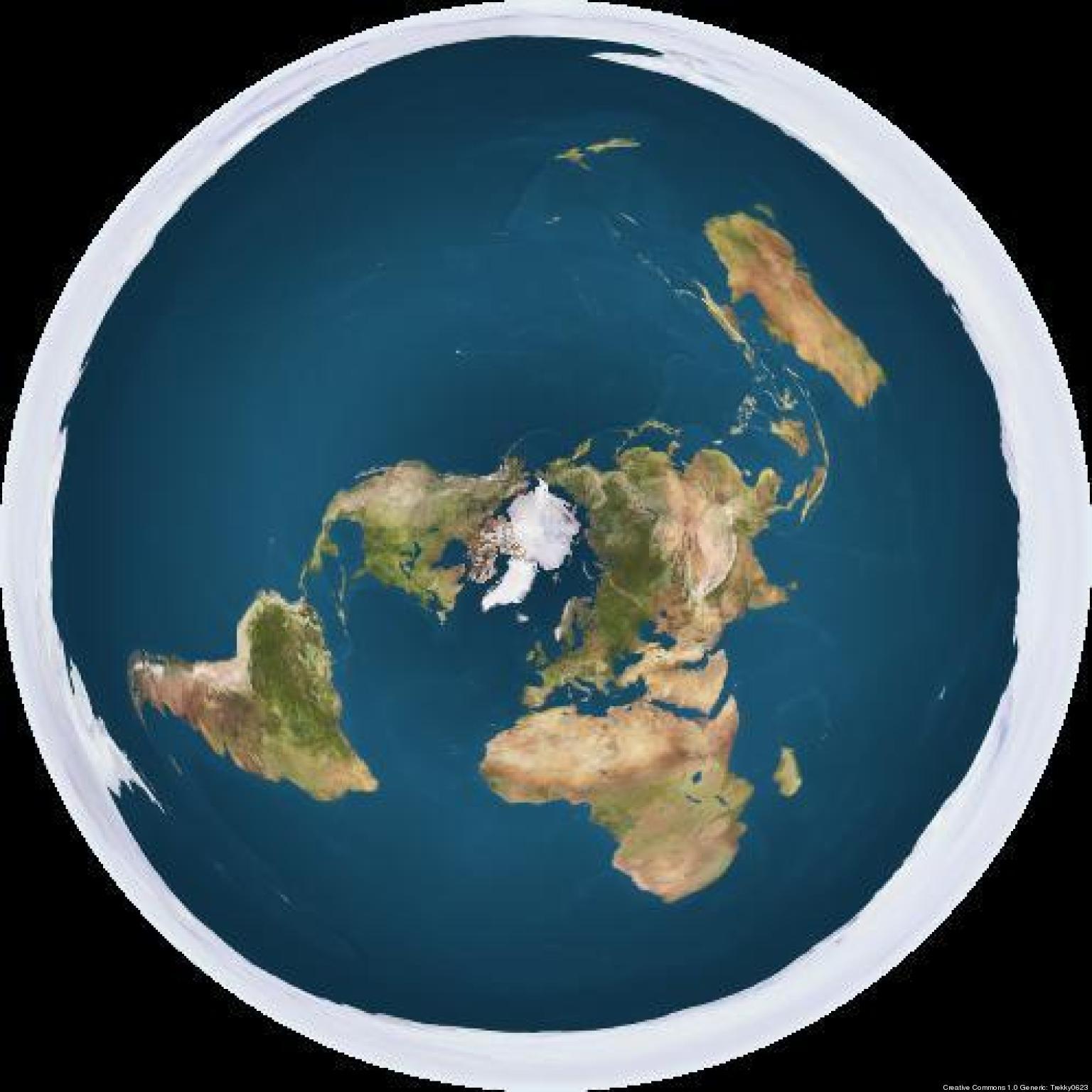this (not so) flat earth. this (not so) flat earth  forklift theology